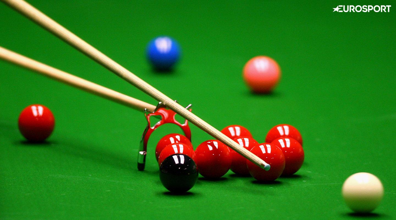 Snookeria Eurosportilla