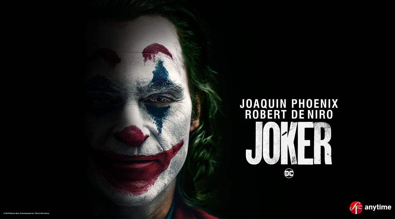 Joker Vuokraamossa
