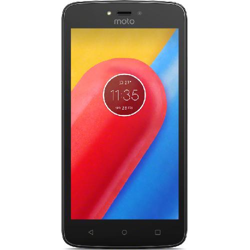 Motorola Moto C Plus - liittymällä
