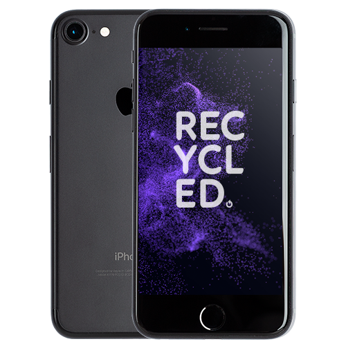 iPhone 7 128 GB Recycled