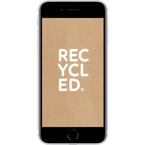 iPhone SE (2020) 64 Gt Recycled