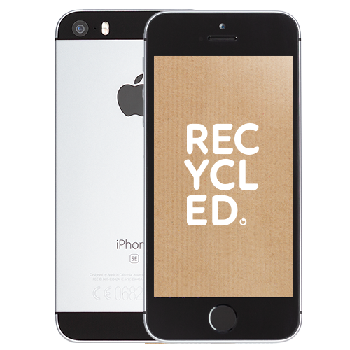 iPhone SE 32 Gt Recycled