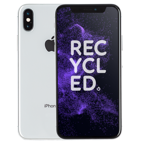 iPhone X 64GB Recycled