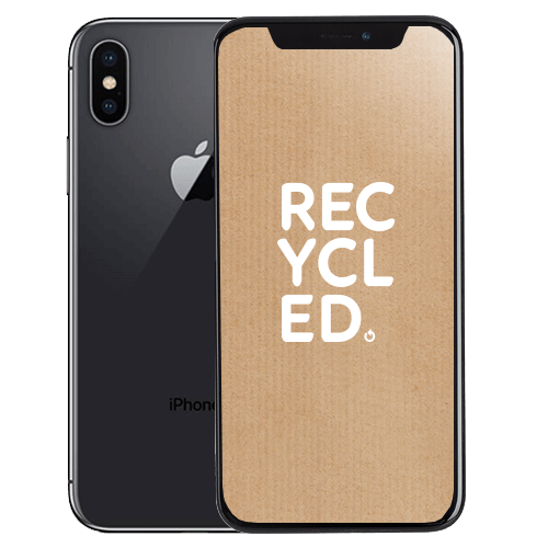 iPhone X 64 Gt Recycled