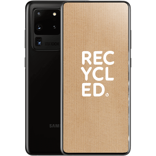 Samsung Galaxy S20 Ultra 5G Recycled