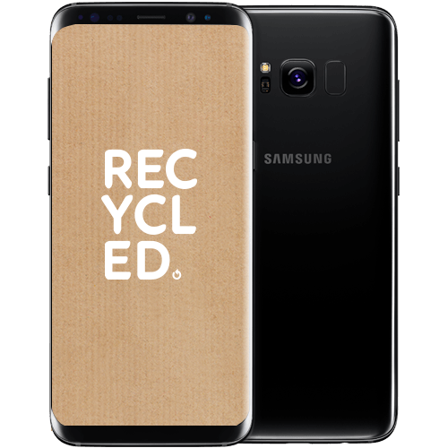 Samsung Galaxy S8 Recycled