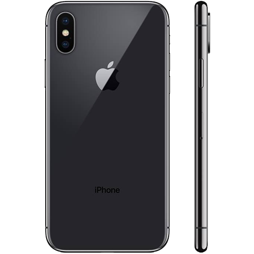 IPHONE X 256GB TELIA