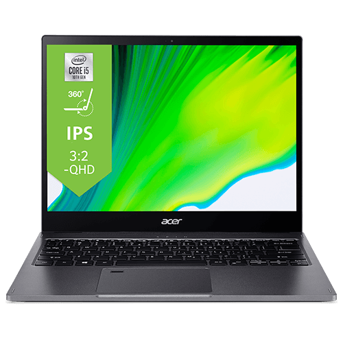 Acer Spin 5 13,5""