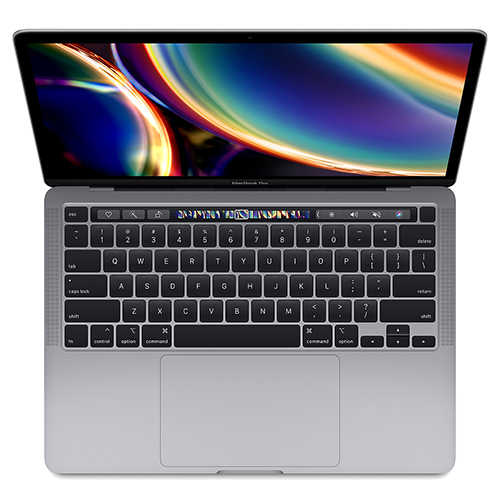 "Apple MacBook Pro 13"" 256GB (Touch Bar)"