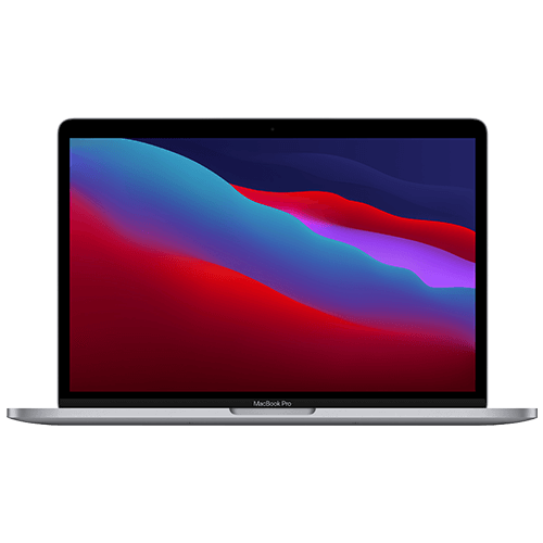 "Apple MacBook Pro 13,3"" M1 (2020) 512 Gt"