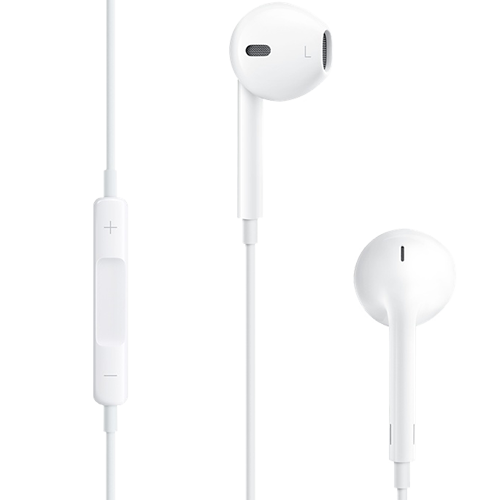 Apple EarPods-nappikuulokkeet
