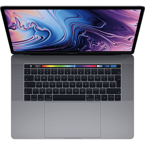 "Apple MacBook Pro 15.4"" (Touch Bar)"