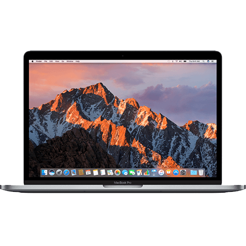 "MacBook Pro 13"" 256 GB"