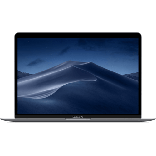 "Apple Macbook Air 13"" 256GB (2018)"