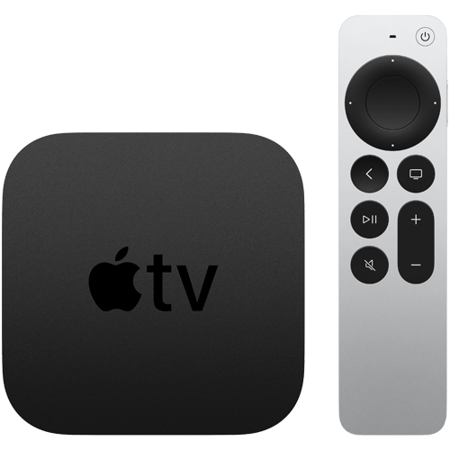 Apple TV 4K (2021) 64 Gt