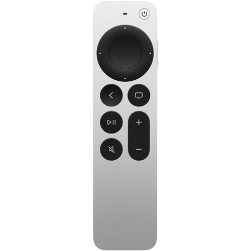 Apple TV Remote -kaukosäädin