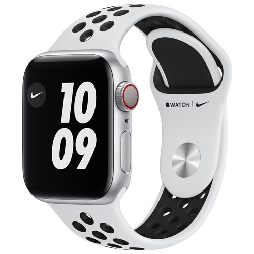 Apple Watch Nike Series 6 GPS + Cellular 40 mm
