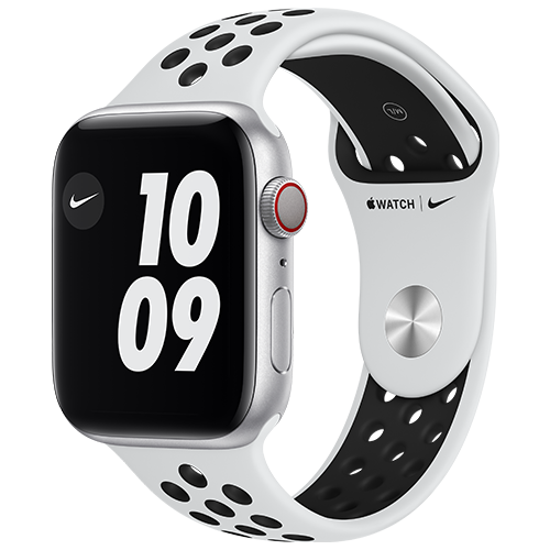 Apple Watch Nike Series 6 GPS + Cellular 44 mm