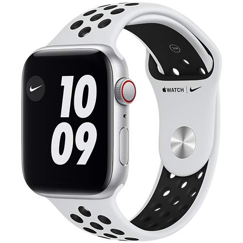 Apple Watch SE Nike GPS + Cellular 44 mm