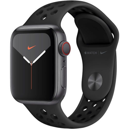 Apple Watch Nike Series 5 GPS + Cellular 40mm
