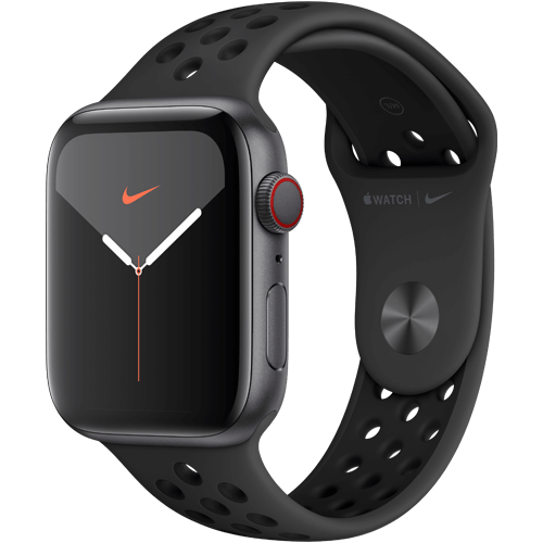 Apple Watch Nike Series 5 GPS + Cellular 44mm
