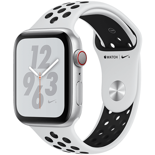Apple Watch Nike+ Series 4 GPS + Cellular 44mm