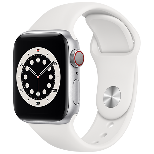 Apple Watch Series 6 GPS + Cellular 40 mm