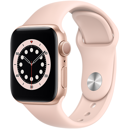 Apple Watch Series 6 GPS 40 mm