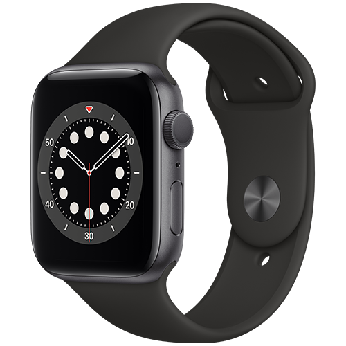 Apple Watch Series 6 GPS 44 mm