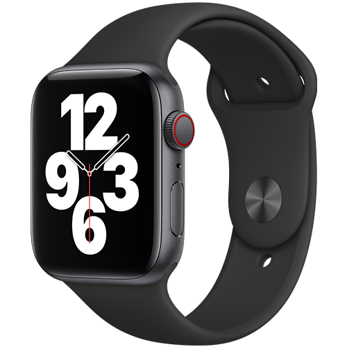 Apple Watch SE GPS + Cellular 44 mm