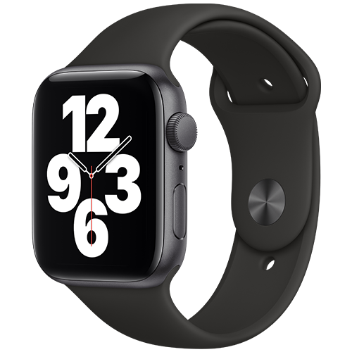 Apple Watch SE GPS 44 mm