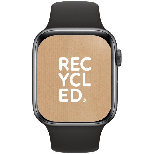 Apple Watch Series 4 Recycled 44 mm Wi-Fi