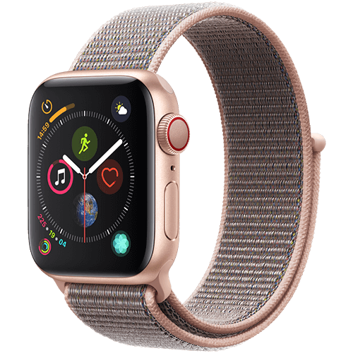 Apple Watch Series 4 GPS + Cellular 40mm