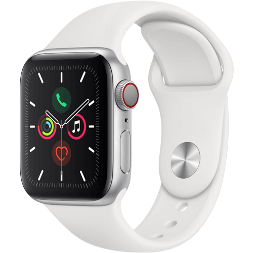 Apple Watch Series 5 GPS + Cellular 40mm