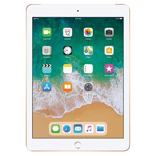 Apple iPad (2018) 128 GB