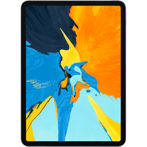 "Apple iPad Pro 11"" 256GB"