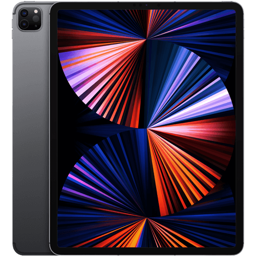 "Apple iPad Pro 12,9"" (2021) 256 Gt 5G"
