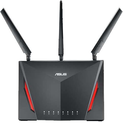 Asus RT-AC86U -reititin