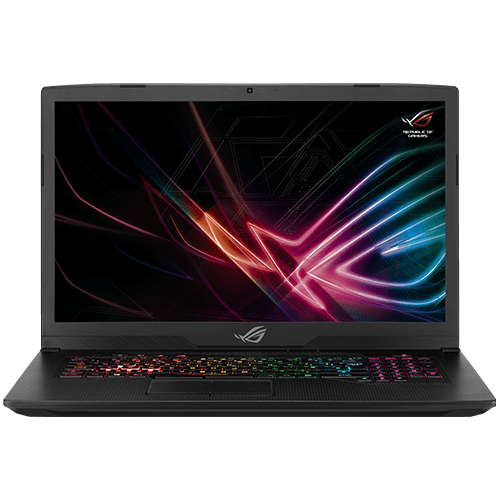 ROG Strix Scar GL703GM 17,3
