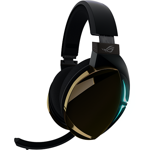 ROG Strix Fusion 500 -kuulokkeet