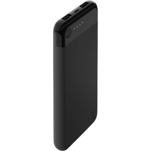 Belkin Boostcharge PowerBank 10K with Lightning -varavirtalähde