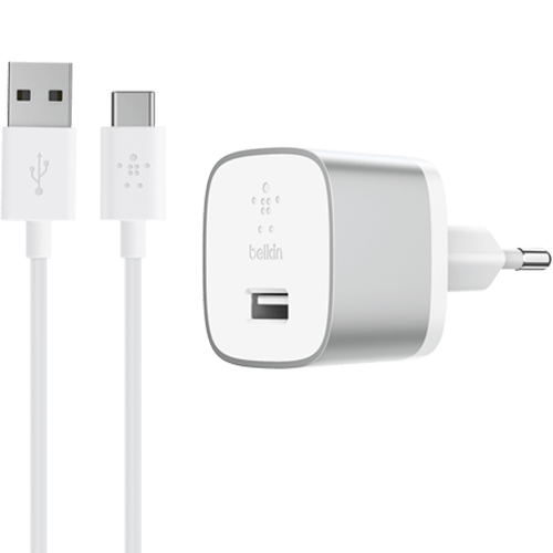 Belkin QuickCharge 3.0 HomeCharger -laturi