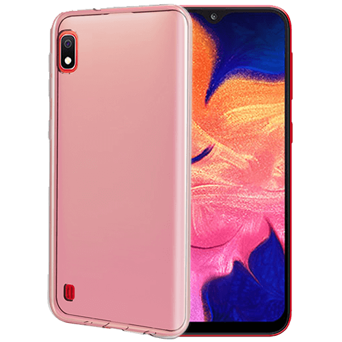 Celly Samsung Galaxy A10 Gelskin -suojakuori