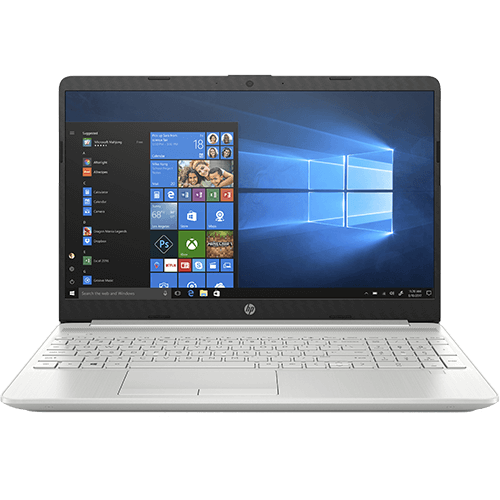 HP Laptop 15-dw0019no 15,6""