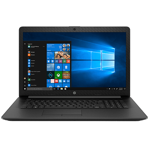 HP Laptop 17-by0032no 17,3""