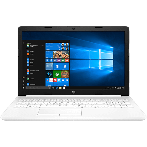 HP Notebook 15-db1019no 15,6""