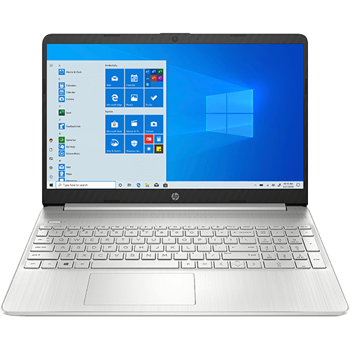 HP Notebook 17-ca1013no 17,3""
