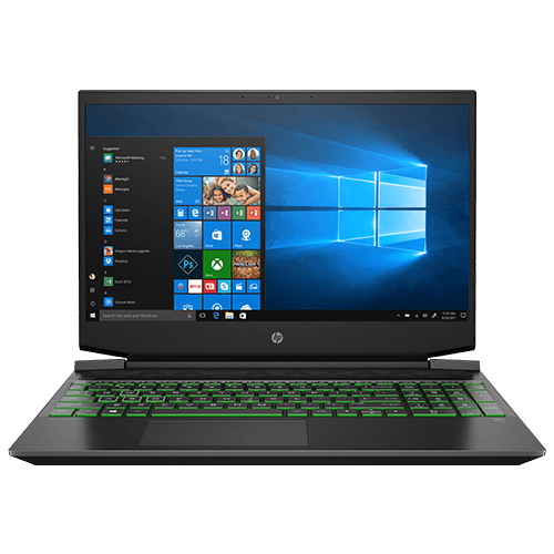 HP Pavilion Gaming 15-ec0018no 15,6""