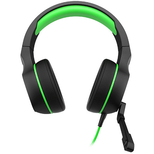 HP Pavilion Gaming Headset 400 -pelikuulokkeet