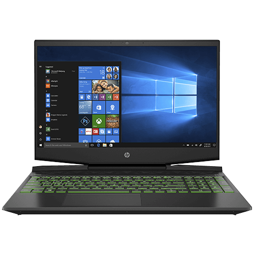 HP Pavilion Gaming 15-ec0028no 15,6""